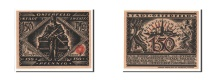 World Coins - Germany, Osterfeld, 150 Pfg, personnage, F, 1921-12-15, UNC(65-70), Mehl:1033.1