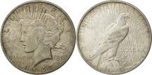 Us Coins - Coin, United States, Peace Dollar, 1922, Philadelphia, EF(40-45), KM 150