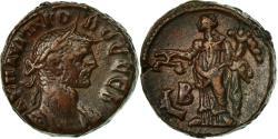 Ancient Coins - Coin, Probus, Tetradrachm, 279-280, Alexandria, , Billon