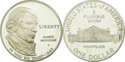 Us Coins - Coin, United States, Dollar, 1993, U.S. Mint, San Francisco, Proof,