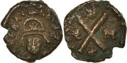 Ancient Coins - Coin, Heraclius, Decanummium, 610-612, Carthage, , Copper, Sear:876