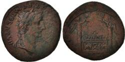 Ancient Coins - Tiberius, As, 12-14, Lyons, , Copper, Cohen:38, RIC:245
