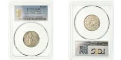 World Coins - Coin, New Caledonia, Franc, 1949, Epreuve, PCGS, SP64, Silver, graded
