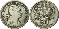 World Coins - Coin, Portugal, 50 Centavos, 1947, , Copper-nickel, KM:577