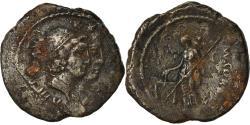 Ancient Coins - Coin, Cordia, Denarius, 46 BC, Rome, , Silver, Crawford:463/1b