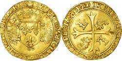 Ancient Coins - Coin, France, Louis XII, Ecu d'or aux Porcs-Epics, Bordeaux, , Gold
