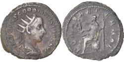 Ancient Coins - Coin, Gordian III, Antoninianus, 240, Rome, , Billon, RIC:70