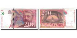 World Coins - France, 200 Francs, Eiffel, 1997, UNC(64), Fayette:75.4b, KM:159b