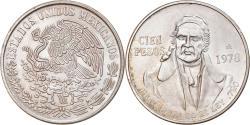 World Coins - Coin, Mexico, 100 Pesos, 1978, Mexico City, , Silver, KM:483.2