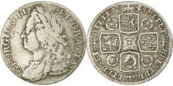 World Coins - Coin, Great Britain, George II, Shilling, 1745, London, , Silver