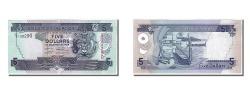 World Coins - Solomon Islands, 5 Dollars, 2006, KM #26, UNC(65-70), 100290
