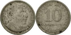 World Coins - Coin, Argentina, 10 Centavos, 1951, , Copper-nickel, KM:47