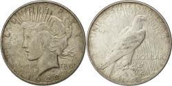 Us Coins - Coin, United States, Peace Dollar, 1922, Philadelphia, , KM 150