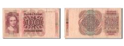 World Coins - Norway, 100 Kroner, 1980, KM #41b, EF(40-45), AF 3434173