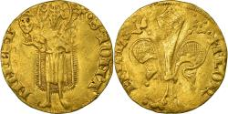 Ancient Coins - Coin, ITALIAN STATES, TUSCANY, Florin, Florence, , Gold, Friedberg:276