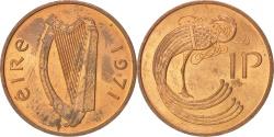 World Coins - IRELAND REPUBLIC, Penny, 1971, , Bronze, KM:20