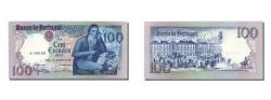World Coins - Portugal, 100 Escudos, 1980, KM #178a, 1980-09-02, UNC(65-70), K
