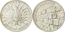 World Coins - Israel, Medal, Bank of Israël, , Silver