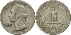 Us Coins - Coin, United States, Washington Quarter, Quarter, 1965, U.S. Mint, Philadelphia