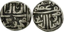 World Coins - Coin, INDIA-INDEPENDENT KINGDOMS, KUTCH, Kori, , Silver