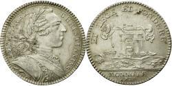 World Coins - France, Token, Louis XV, Monnaie de Paris, 1723, Duvivier, , Silver