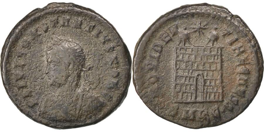 Ancient Coins - Constantine II, Nummus, , Copper, Cohen #107, 2.50