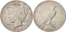 United States, Peace Dollar, 1926, Denver, Silver, KM:150