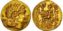 Pontos, Mithridates VI, Stater, Tomis, MS(60-62), Gold, HGC:3.1-1931