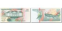 Surinam, 25 Gulden, 1991-1997, KM:138c, 1996-12-01, UNC(65-70)