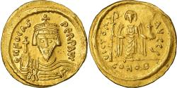 Ancient Coins - Coin, Phocas, Solidus, Constantinople, , Gold, Sear:616