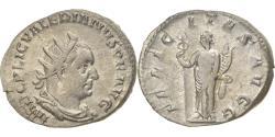 Ancient Coins - Coin, Valerian I, Antoninianus, 254, Roma, , Billon, RIC:87