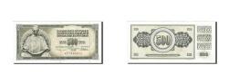 World Coins - Yugoslavia, 500 Dinara, 1978, KM:91a, 1978-08-12, AU(50-53)