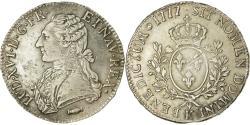 World Coins - Coin, France, Louis XVI, Écu aux branches d'olivier, Ecu, 1777, Bordeaux