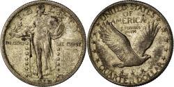 Us Coins - Coin, United States, Standing Liberty Quarter, Quarter, 1918, U.S. Mint, San