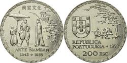 World Coins - Coin, Portugal, 200 Escudos, 1993, , Copper-nickel, KM:668