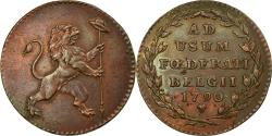 World Coins - Coin, AUSTRIAN NETHERLANDS, 2 Liards, 2 Oorden, 1790, Brussels,