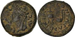 Ancient Coins - Coin, Augustus, As, Colonia Patricia, , Copper, RPC:130