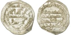 World Coins - Coin, Umayyads of Spain, Muhammad I, Dirham, AH 239 (853/854), al-Andalus