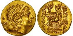 Pontos, Mithridates VI, Stater, Tomis, , Gold, HGC:3.1-1931