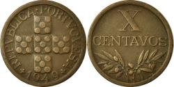 World Coins - Coin, Portugal, 10 Centavos, 1949, , Bronze, KM:583