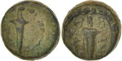 Ancient Coins - Caria, Stratonikeia, Bronze AE10, , Bronze
