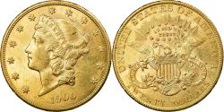 Us Coins - Coin, United States, Liberty Head, $20,1900,Philadelphie,,KM 74.3