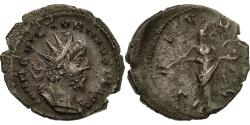 Ancient Coins - Coin, Victorinus, Antoninianus, AD 269-271, Trier or Cologne, , Billon