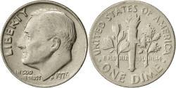 Us Coins - United States, Roosevelt Dime, Dime, 1976, U.S. Mint, Philadelphia,