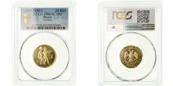World Coins - Coin, Russia, 50 Roubles, 2004, PCGS, PR69CAM, Gold, KM:1034, graded, 38305496