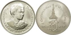 World Coins - Coin, Thailand, Rama IX, 150 Baht, 1977, , Silver, KM:125