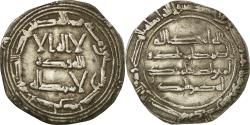 World Coins - Coin, Umayyads of Spain, Abd al-Rahman I, Dirham, AH 161 (777/778), al-Andalus