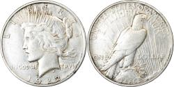 Us Coins - Coin, United States, Peace Dollar, 1922, Denver, , KM 150