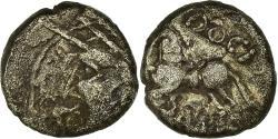 Ancient Coins - Coin, Sequani, Denarius, Rare, , Silver, Delestrée:3245