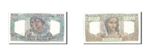 World Coins - France, 1000 Francs, 1 000 F 1945-1950 ''Minerve et Hercule'', 1945, KM:130a,...